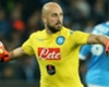 Reina on Sarri accusations: Everyone should mind their f****** business