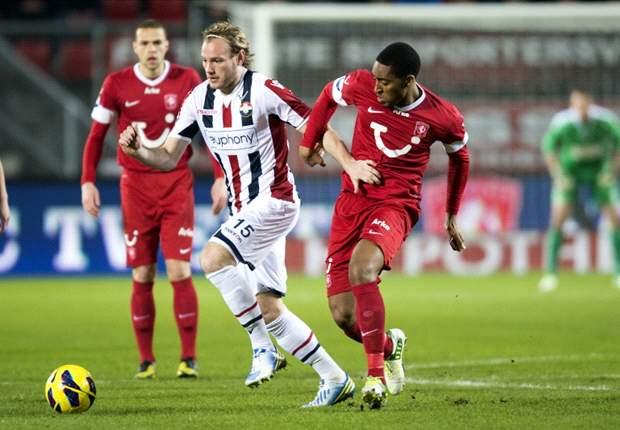 FC Twente in gesprek met boze fans