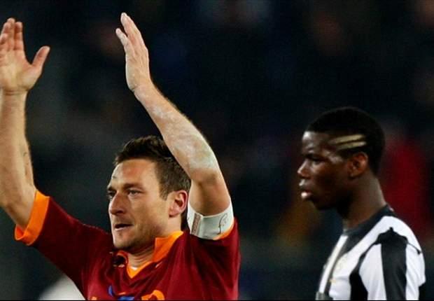 Fabio Capello Tak Kaget Francesco Totti Masih Bersinar