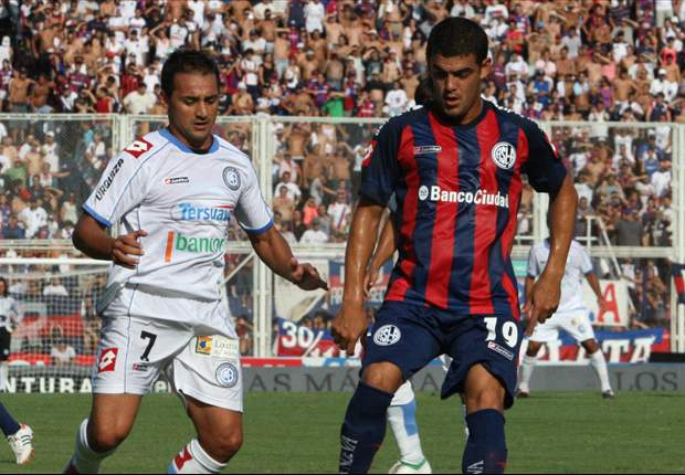San Lorenzo no pudo con Belgrano