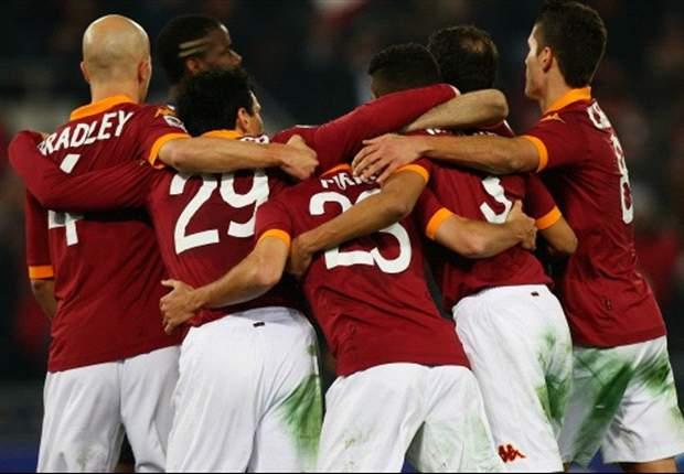Punto Roma - Nove anni per la 'vendetta' sulla Juventus, un solo Capitano per ottenerla: Totti sei immenso!