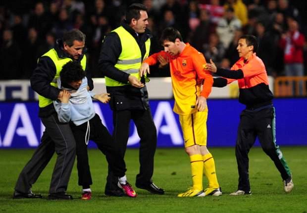 Punto Liga - Messi supera i 300, a Granada è rimonta: il Real vince col turnover, l'Atlètico rialza la testa