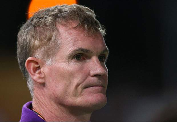 Opinion: Big ideas, big future for Perth Glory under Alistair Edwards