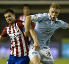 REPORT: Atletico held to Celta draw