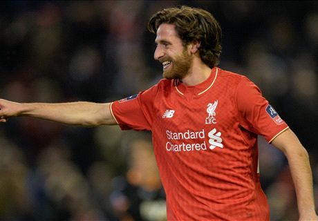 OFFICIAL: Stoke sign Joe Allen