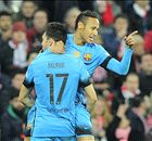 RATINGS: Neymar & Munir star for Barca