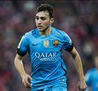Gerüchte: Real Sociedad will Munir