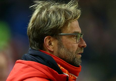 Klopp addresses Liverpool ticket furore