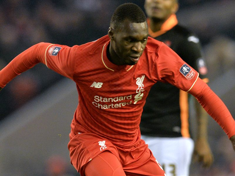 Benteke's struggles continue even in second-string Liverpool side