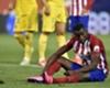 Los seis peores colombianos de la temporada