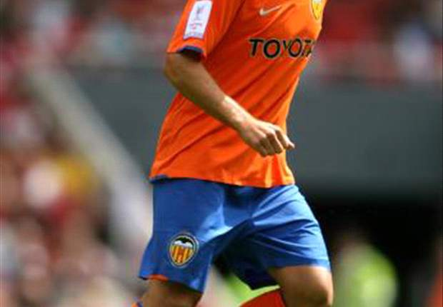 Baraja: Expectations At Valencia Are Too High