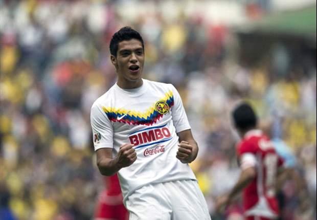 Ernesto Amador: La Liga MX, liga de golazos