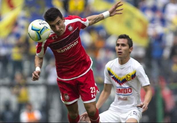 Liga MX: Resumen sabatino de la joranda siete