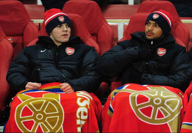 Iniesta, Wilshere & Drogba - the stars rested ahead of Champions League resumption
