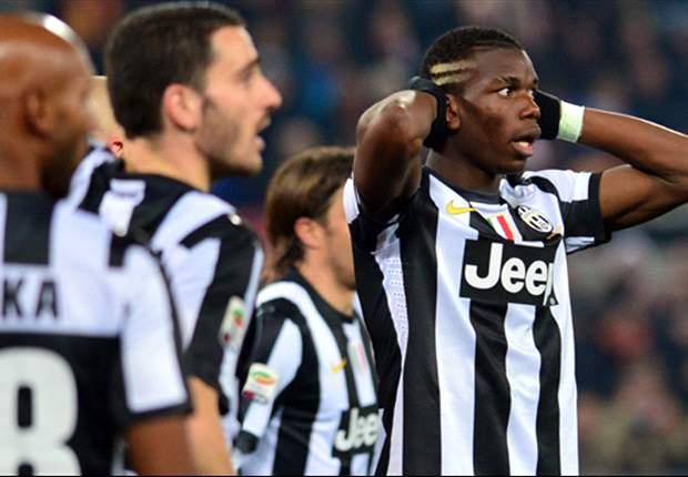 Champions, calendario o poco turnover? La Juventus si interroga sulla brusca frenata in campionato