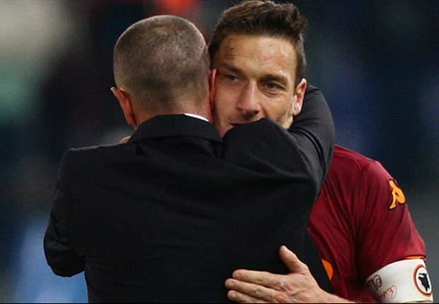 La prodezza di Totti contro la Juve ha fatto il giro del mondo: giornali esteri scatenati, mentre la Roma prepara il premio-rinnovo...