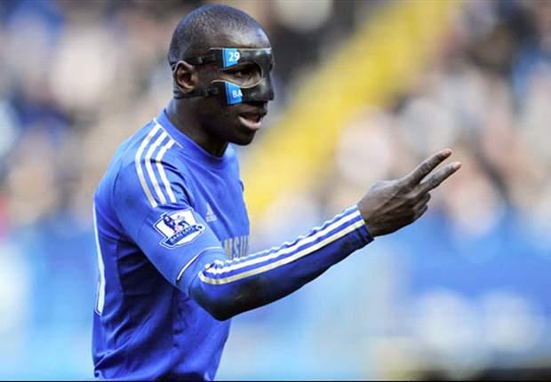 Demba Ba Inginkan Tempat Utama Di Chelsea