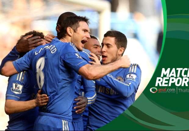 FC Chelsea erledigt Pflichtaufgabe im FA Cup gegen FC Brentford mit 4:0