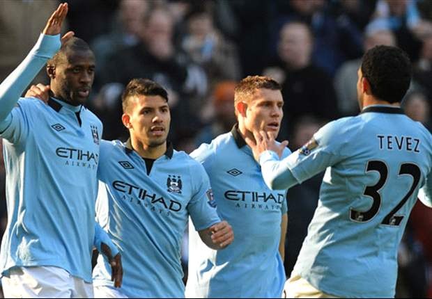 FA Cup Betting: Why Manchester City still look on course for FA Cup success