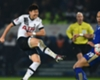 Leicester 0-2 Tottenham: Son show