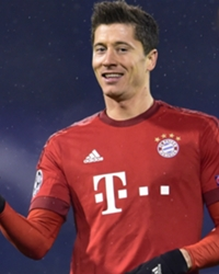 Robert Lewandowski Player Profile
