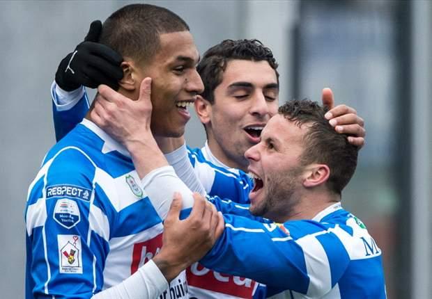REVIEW Eredivisie Belanda: Feyenoord Tersungkur Di Markas Zwolle