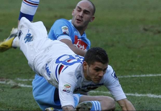 """Napoli-Juventus come obiettivo, l'agronomo della Lega sicuro: """"Giorni sufficenti per aggiustare il terreno, lavori iniziati oggi"""""""