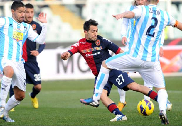 Punto Cagliari - Estraniarsi e vincere: Sau spazza via le vicende giudiziarie