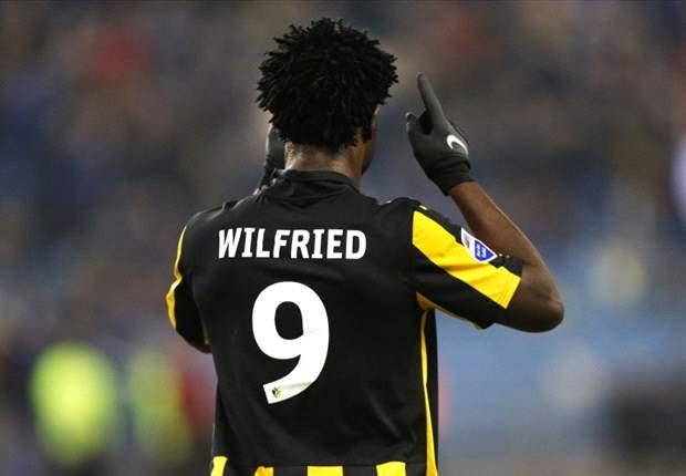 Wilfried Bony: Pindah? Bisa Jadi