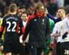 Gerrard urges Klopp patience