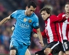 Busquets: Ref gave Barca no respect