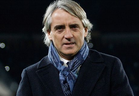 Mancini Gantikan Ranieri?