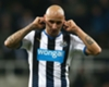 Shelvey: I don't have a bad attitude