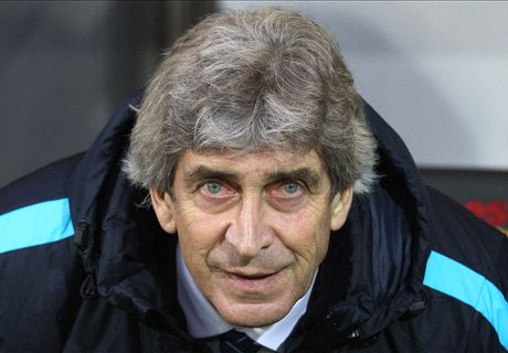 RUMOURS: Zenit want Pellegrini
