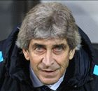 CITY: Pellegrini's virtues shine through