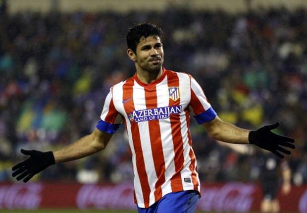 Costa is better than Falcao, claims Valverde