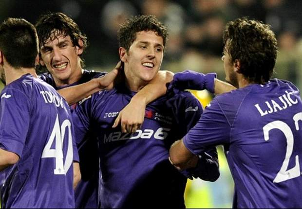Pemain, Pelatih, Tim Terbaik Serie A Italia 25ª Giornata Versi GOAL.com Indonesia