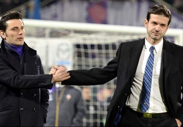 Hajar FC Internazionale, Vincenzo Montella Masih Kurang Puas