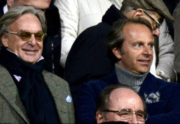 """Andrea Della Valle si gode l'exploit della Fiorentina: """"Serata fantastica, da tanto non vedevo un calcio così"""""""
