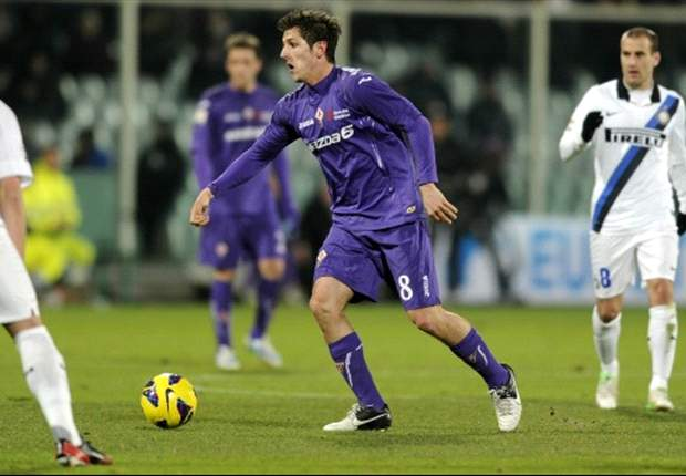 Manchester City interested in Jovetic & Berardi, reveals Fiorentina coach
