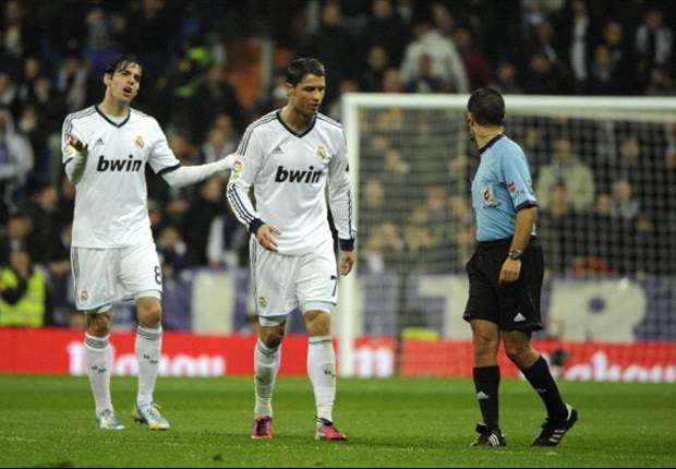 Rood Ramos levert winnend Real kater op