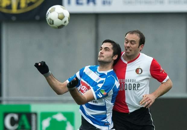 """""""Avdic zou bij Feyenoord twintig keer scoren"""""""