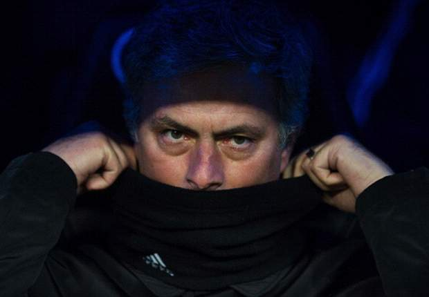 The spectre of Mourinho looms large over Mancini & Benitez