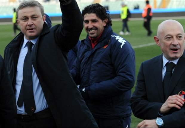 Cagliari in subbuglio, ma la speranza c'è: ricorso al Tar per giocare a Is Arenas contro il Torino