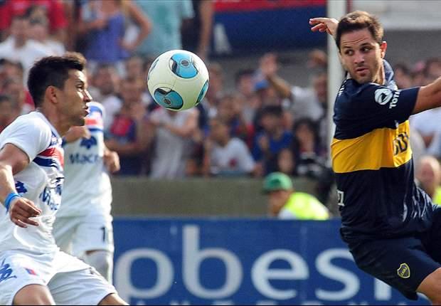 Tigre 0-0 Boca: No hubo victoria