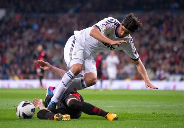 Sami Khedira quiere que José Mourinho continúe en el Real Madrid