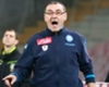 Sarri banned for homophobic comments