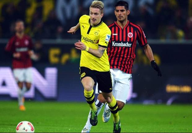 Reus: I have learned the most from Favre