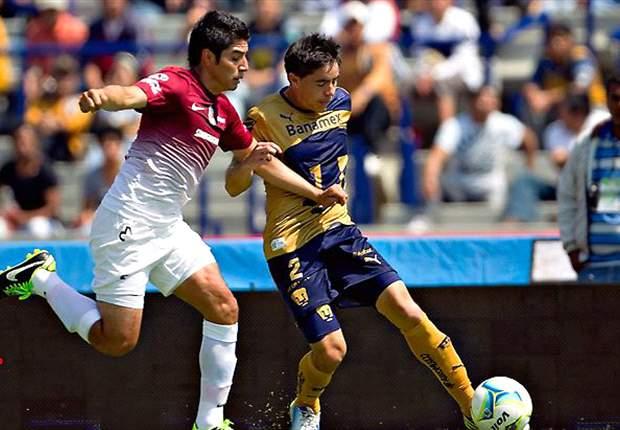 Pumas 1-0 Monarcas: Primer rugido en la CUeva