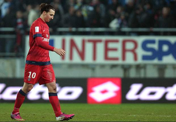 "Ligue 1, PSG - Ibra :""L'OM, un match excitant"""